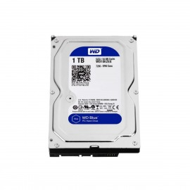 "Disco Hdd Western Digital 3.5"" Blue 1TB Sata3 7200 Rpm"