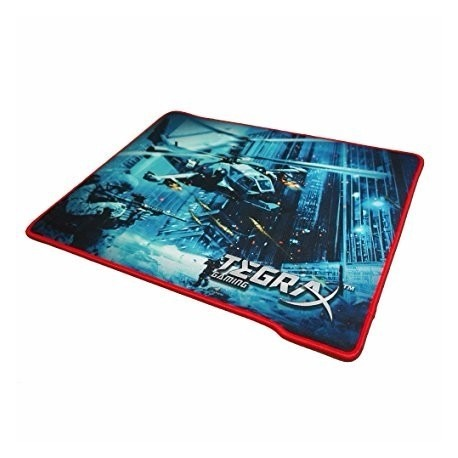 Mouse Pad Gamer Tegrax