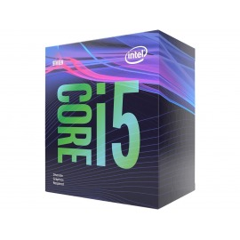 Procesador Intel Core i5-9400F Coffee Lake 6-Core 2.9 GHz (4.10 GHz Turbo) LGA 1151 (300 Series) 65W