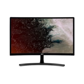 "Monitor curvo Acer Ed242qr 24"" Full HD 4 ms 144 Hz DVI/HDMI/DisplayPort"