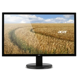 "Monitor Acer K242hl 24"" Full HD 5ms 60 Hz 	VGA+DVI (DVI w/ HDCP) + HDMI"