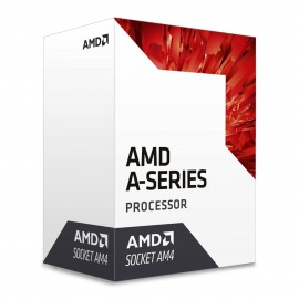 Procesador Amd A10-9700 X4 Apu Am4 Box