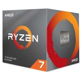 Procesador AMD Ryzen 7 3800X Am4  8-Core (Turbo 4.5GHz)