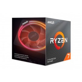 Procesador Amd Ryzen 7 3700x 8-Core 3.6GHz (Turbo 4.4GHz) Socket AM4 65W