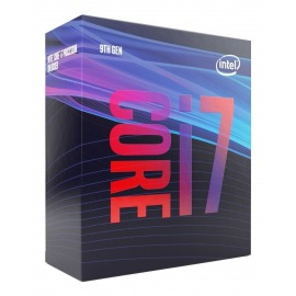 Procesador Intel Core i7-9700 8-Core 3.0 GHz (4.7 GHz Turbo) LGA 1151 65W