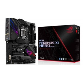 Motherboard Asus ROG MAXIMUS XI HERO (WI-FI) Intel S 1151 4 x DIMM DDR4 Max. 64GB  DisplayPort,HDMI
