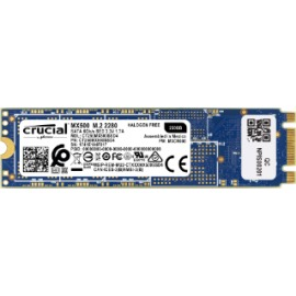 Disco SSD Crucial Mx500 250GB Sata 2.5 M.2