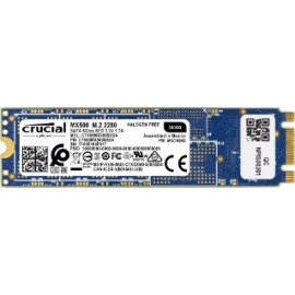 Disco SSD Crucial Mx500 500GB Sata 2.5 M.2
