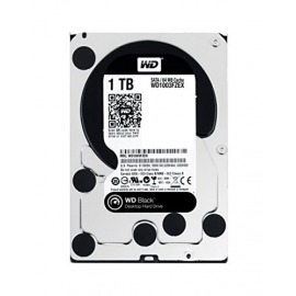 Disco HDD Western Digital Black 1TB Sata3 3.5""