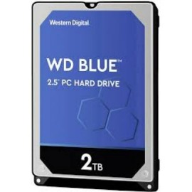 Disco HDD Western Digital Blue R2 2TB SATA3 2.5""