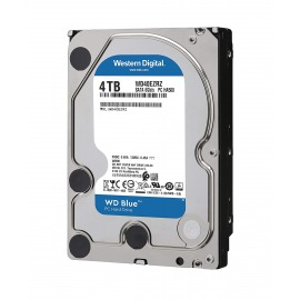 Disco HDD Western Digital Blue 4TB SATA3 3.5""