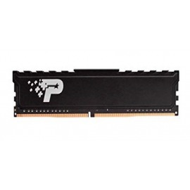 Memoria Patriot DDR4 4GB 2666Mhz