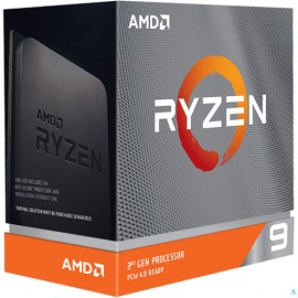 Procesador AMD Ryzen 9 3950X Am4 16-Core (Turbo 4.7GHz)
