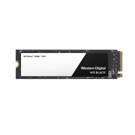 Disco SSD Western Digital Black 500GB NVMe M.2 2280