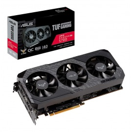 Tarjeta de Video ASUS TUF 3 RX5700 O8G GAMING 8GB GDDR6