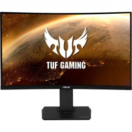 "Monitor ASUS TUF Gaming VG32VQ 32"" 1ms 144Hz WQHD DisplayPort HDMI Curved"