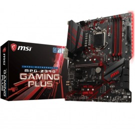 Motherboard Msi Z390 Gaming Plus