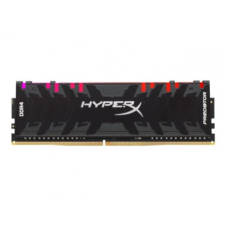 Memoria Kingston HyperX Predator RGB - DDR4 - 16 GB: 2 x 8 GB 4000mhz