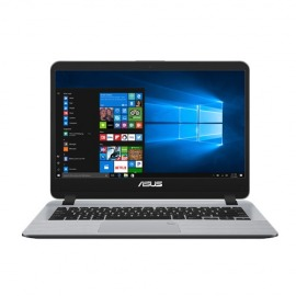 "Notebook Asus X407UA-BV484T 14"" Intel Core i7 4.0Ghz"