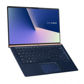 "Notebook ASUS ZenBook 13 UX333FA 13.3"" FHD Intel Core i5 3.9Ghz, 8GBram, 512GB SSD,"