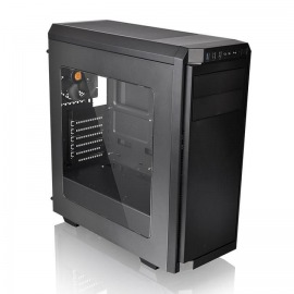 Gabinete Thermaltake V100 Lateral de acrilico Mid tower