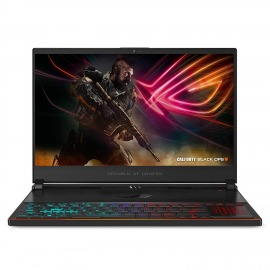 "Notebook Gamer Asus OG Zephyrus GX531GM-DH74 Core i7 4.1Ghz, 16GB, 512GB SSD, 15.6"" FHD, GTX 1060 6GB"