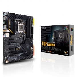 Motherboard Asus Tuf Gaming Z490-plus (wi-fi)