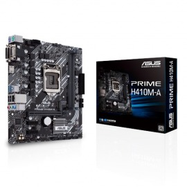 Motherboard Asus H410m-a Prime 1200