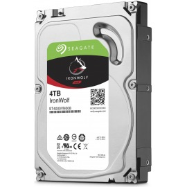 "Disco HDD Seagate IronWolf 4TB 3.5"" 5900 rpm"