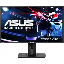 "Monitor Asus Vg245h Gaming 24"" FHD 75hz 1ms HDMI/ D-Sub"