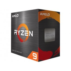 Procesador Ryzen 9 5900X am4 Core-12 (Turbo  4.8GHz) box