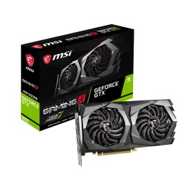 Tarjeta de video MSI GeForce GTX 1650 GAMING X  4GB GDDR-6