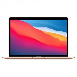 Apple Macbook Air M1 Octacore, 8GB, 512GB SSD, 13.3'' Retina (space grey/ gold)