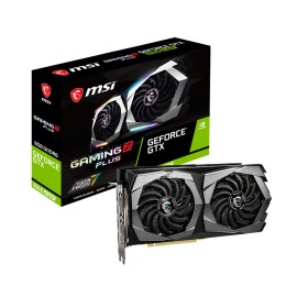 Tarjeta de Video MSI GeForce GTX 1660 SUPER GAMING Z PLUS 6GB GDDR6