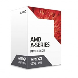 Procesador AMD A12-9800E APU 7th Gen 4-Core (3.8GHz) S- AM4 35W