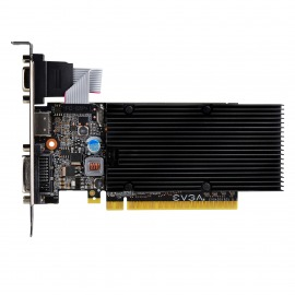 Tarjeta de video EVGA 210 Lp S/fan 1GB DDR3