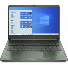 """Notebook HP Core i5 3.6Ghz, 8GB, 256GB SSD, 14"""" HD Factory Refurbished"""