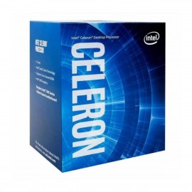 Procesador Intel Celeron G5905 S1200 core-2 3.50 GHz box
