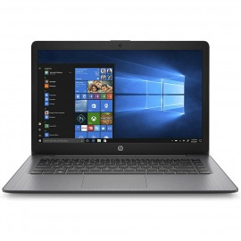 """Notebook HP Dualcore 2.6Ghz, 4GB, 32GB eMMC, 14"""" HD Factory Refurbished"""