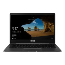 """Notebook Asus Zenbook Core i5 3.4Ghz, 8GB, 256GB SSD, 13.3"""" Full HD Factory Refurbished"""