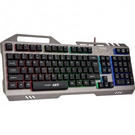 Teclado Gamer MARVO K611 USB