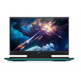 """Notebook Gamer DELL G7 Core i7 5.0Ghz, 16GB, RTX 2060 6GB, 1TB SSD, 15.6"""" FHD"""
